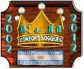 Confort Bosques